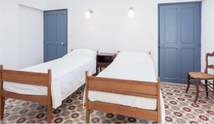 Gîte Master Bedroom Photos