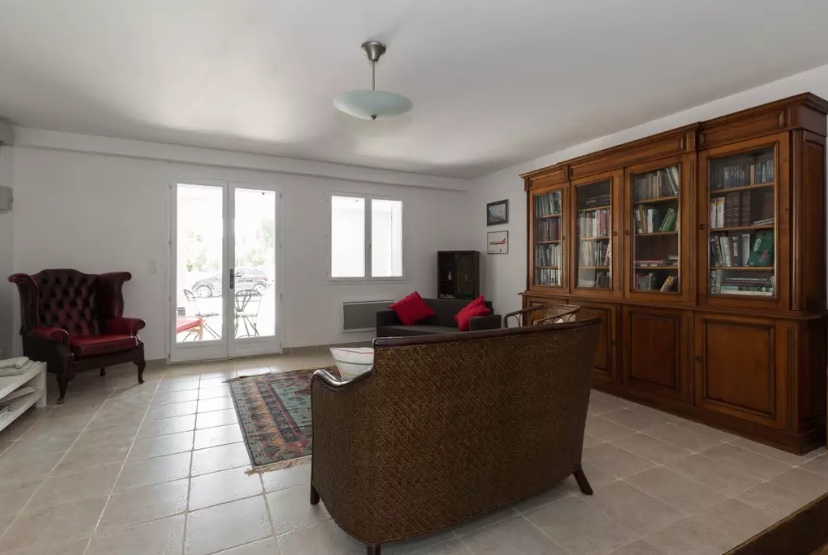Chambres D'hote